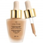 Serum Foundation Perfect Nude Second Skin Effect SPF 15
