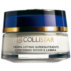 Supernourishing Lifting Cream Eye and lip Contour