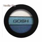 Gosh Eyelight Trio Eyeshadow