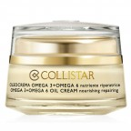 Collistar Omega 3+Omega 6 Oil Cream