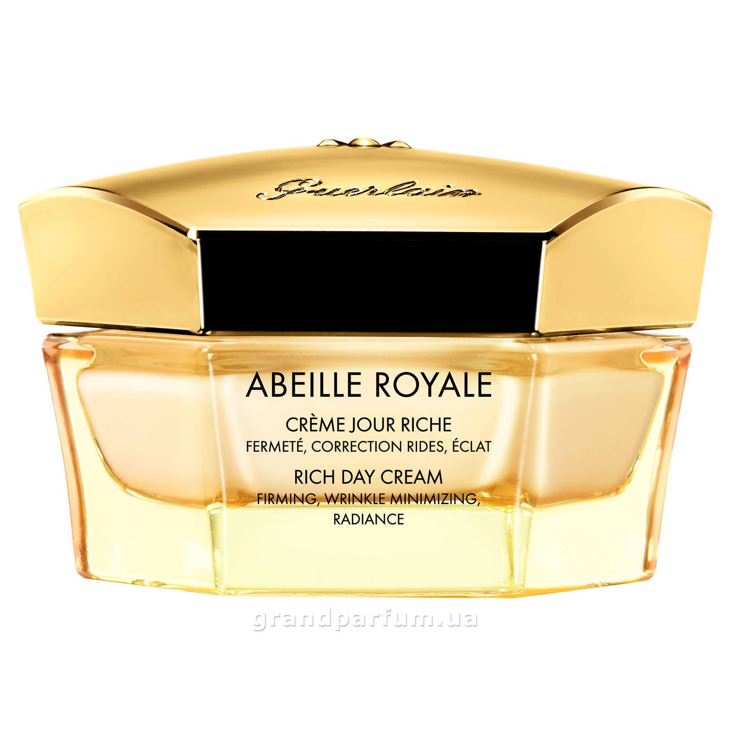 Купить Abeille Royale Rich Dаy Cream от