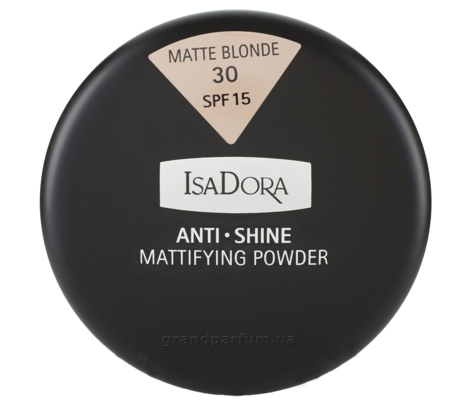 Купить Anti Shine Mattifying Powder от