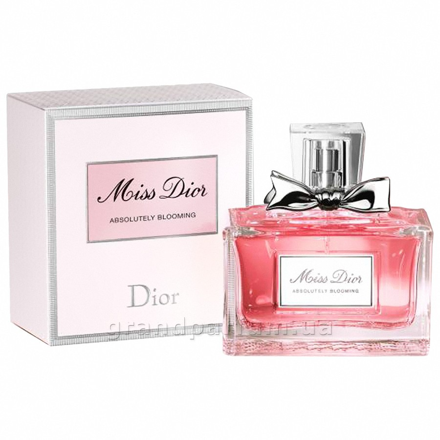 Купить Miss Dior Absolutely Blooming от