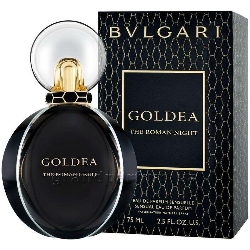 Купить Bvlgari Goldea the Roman Night от