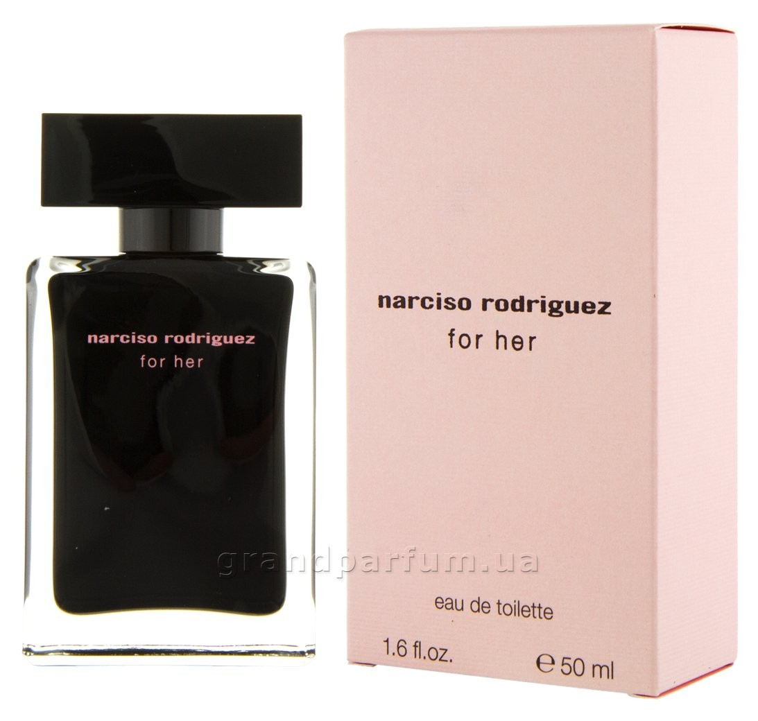 Купить Narciso Rodriguez For Her EDT от