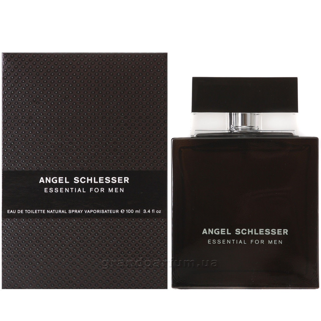 Купить Angel Schlesser Essential for Men от