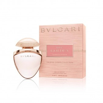 Купить Bvlgari Rose Goldea от
